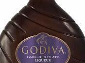 Just Time Valentine's GODIVA Liqueur Introduces Dark Chocolate