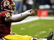 What Learn From RGIII R.S.V.P. Etiquette