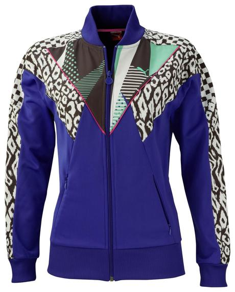 Puma Clash track jacket - Rs 3799