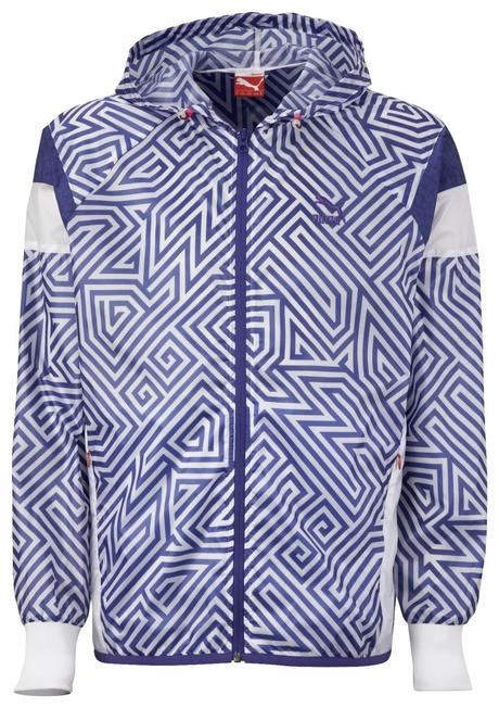 Puma Lite windbreaker - Rs 4999