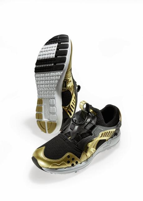 Puma Future Disc Lt Opulence - Rs. 10999