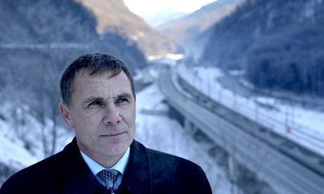 Evgeny Vitishko is already behind bars after being arrested just a few days before the Olympics for swearing at a bus stop. Photograph: Mikhail Mordasov/AFP/Getty Images