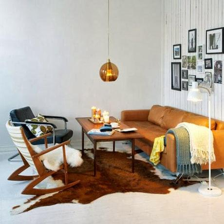 Inspiration Board Caramel Leather Furniture Paperblog
