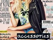 Nina Nesbitt Company Magazine March 2014