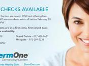 Healthy Winter Skin Free Check DermOne