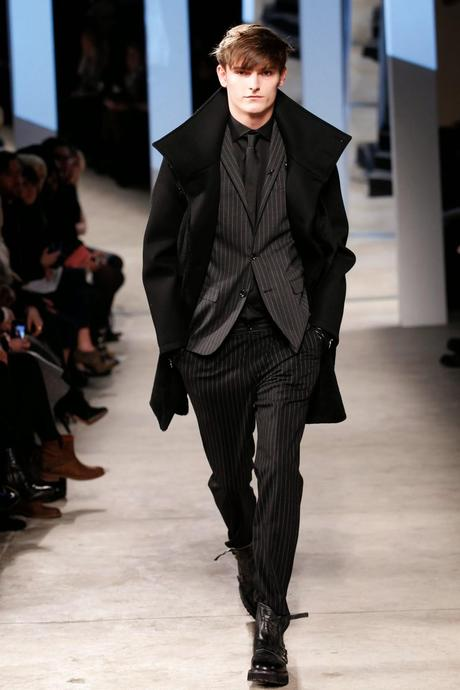 Kenneth Cole FW14 Show - Pictures and Video - Paperblog