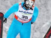 Sochi Winter Olympics 2014 Ginger Sooty Reports