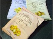 REVIEW! Thomas Tucker Gourmet Popcorn Cinemas