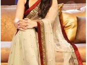 Bollywood Saree Trends