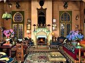 Yves Saint Laurent's Russian Style Holiday Home