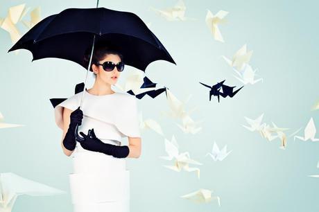 Art fashion on Daily Inspiration Board