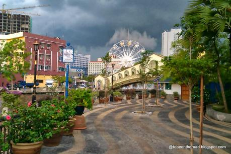 How To Do A Walking Trail in Melaka