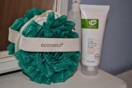 Review - Green People Organic Skin Detox set
