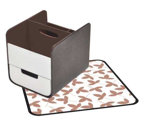 Win a B.Box Nappy Caddy - Paperblog