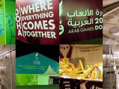 Arab Games Experience Discovering Qatar