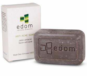 anti-acne soap Apply foundation to Acne Prone Skin