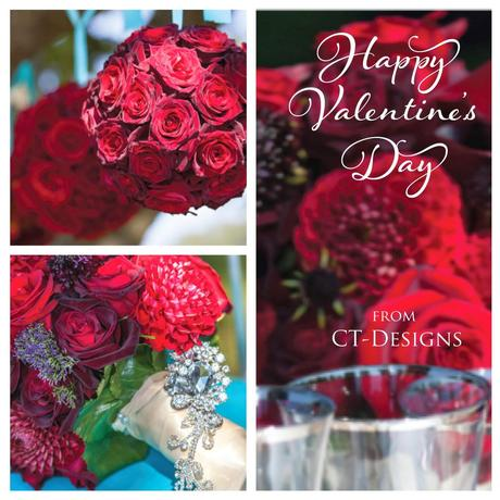 Happy Valentine's Day from CT-Designs