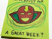 SuperLunchNotes: WEEK!