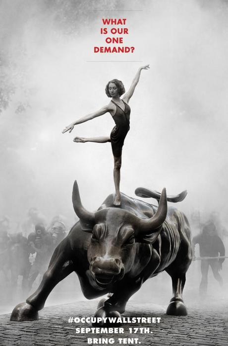 The Co-optation of Occupy Wall Street?