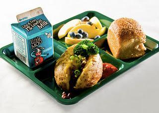 WELL FED or FED UP: 5 Facts Everyone Should Know About Food at School