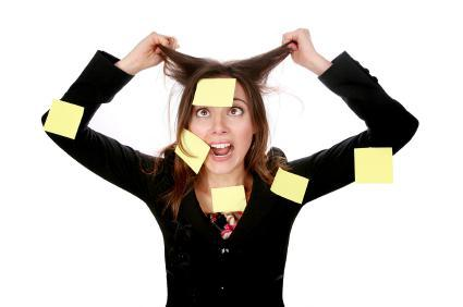 Workplace Wellness – Impact of Workplace Stress