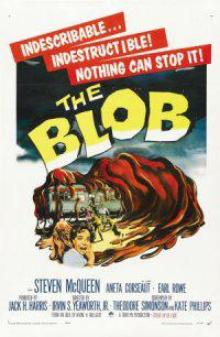 Forgotten Frights, Oct. 16: The Blob