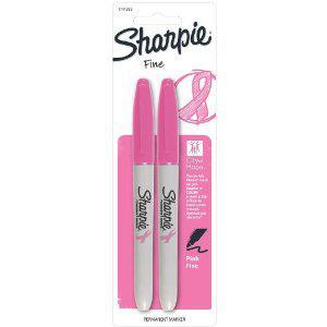 pink sharpie