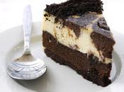 Junior Brownie Swirl Cheesecake