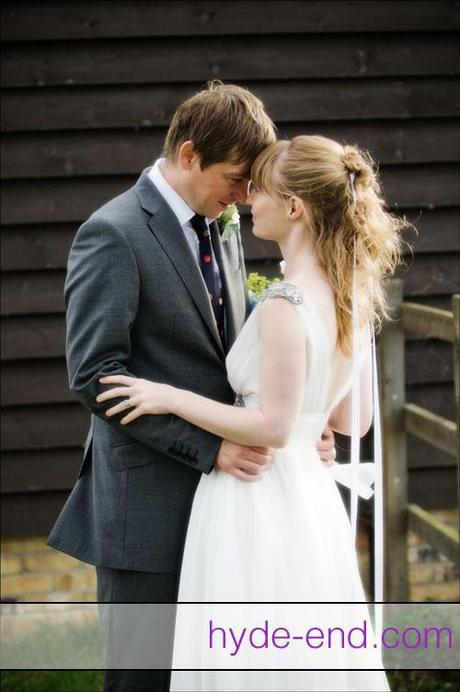 A vintage inspired Cambridgeshire wedding
