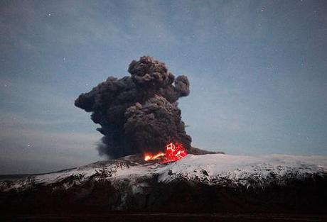 Katla tremors: Is an Icelandic volcanic eruption bigger than Eyjafjallajokul about to occur?