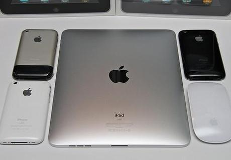 iPad 3 rumours ramp up, just days after Apple releases iPhone 4S