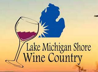 Lake Michigan Shore Wine Trail
