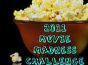 2011 Movie Madness Challenge Round