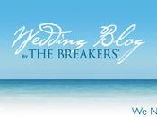 Wedding Wednesday: Spotlight Breakers Blog