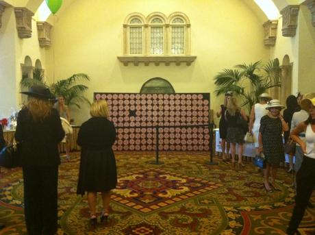 The Junior League of Boca Raton's 24th Annual Woman Volunteer of the Year Luncheon