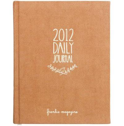 Pretty Paper Things | 2012 Diary Round-up (part one)