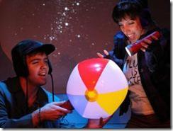 Review: Pluto Is Listening (Infusion Theatre)