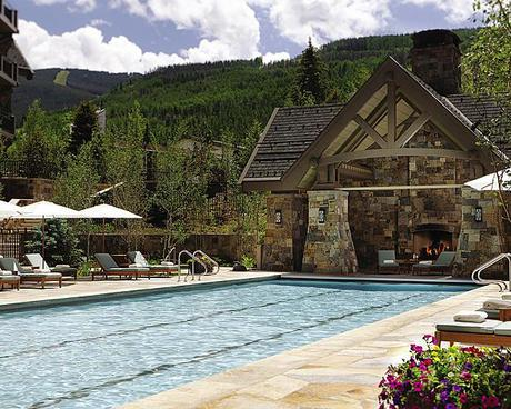 FOUR SEASONS RESORT VAIL, Vail, Colorado