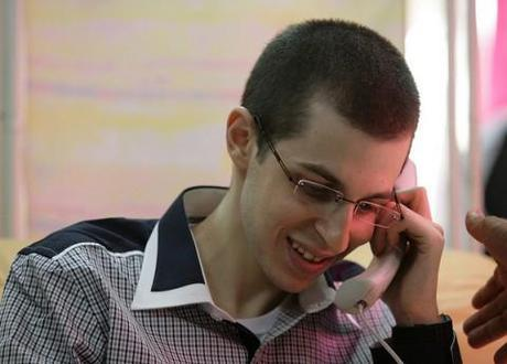 As Israeli soldier Gilad Shalit returns home, fears abound that Fatah willl be fatally undermined