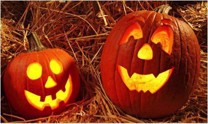 Trick Or Treat? Ghoulishly Good Halloween Beauty Picks…