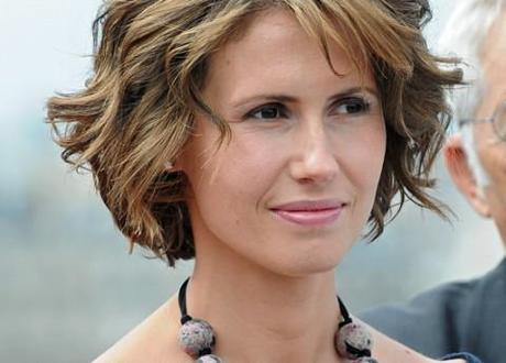 Arab Spring: Syrian First Lady Asma al-Assad's Greatest ...