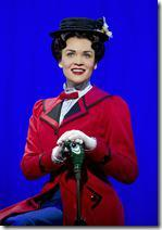 Rachel Wallace as Mary Poppins 3