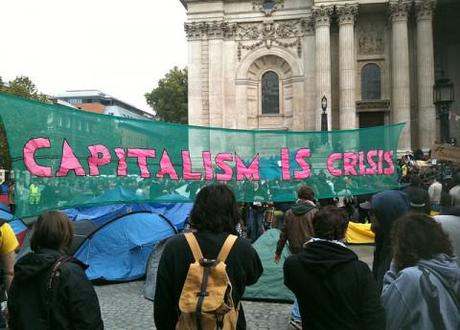 Occupy London: Who are the St Paul's protesters and what do they want?