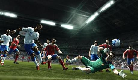 Pro Evolution Soccer 2012: Is it in FIFA 12′s league?