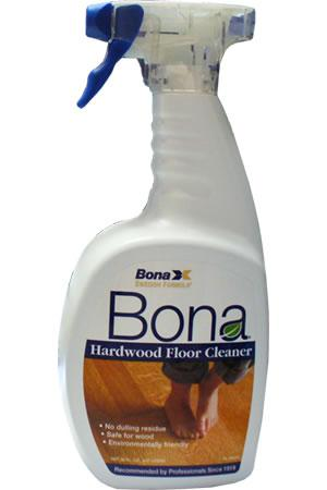 Review: Bona Hardwood Floor Cleaner and Mop
