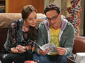 Photos: Sneak Peak True Blood's Courtney Ford 'The Bang Theory'
