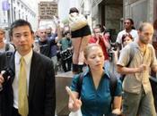 Occupy Wall Street: Trustafarian Revolt Genuine Working-class Movement?