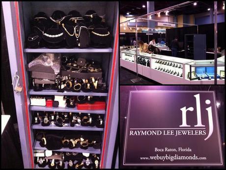 The Miami Beach Antique Jewelry & Watch Show: Recap