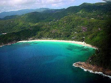 Destination to die for - Seychelles