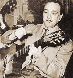 Biography of Django Reinhardt (Part III)